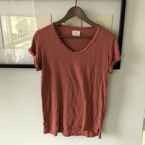Anthropologie Oversized Tee